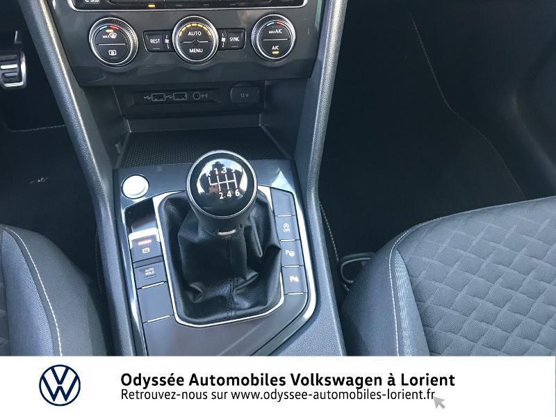 Photo 10 de l'offre de VOLKSWAGEN Tiguan 1.5 TSI EVO 150ch Connect Euro6d-T à 28970€ chez Odyssée Automobiles - Volkswagen Lorient