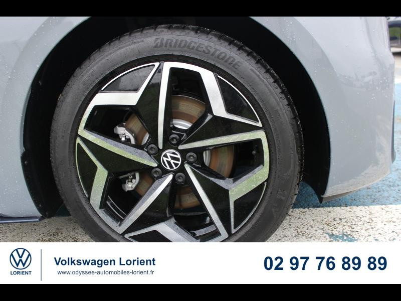 Photo 12 de l'offre de VOLKSWAGEN ID.3 204ch 1st Plus à 37990€ chez Odyssée Automobiles - Volkswagen Lorient