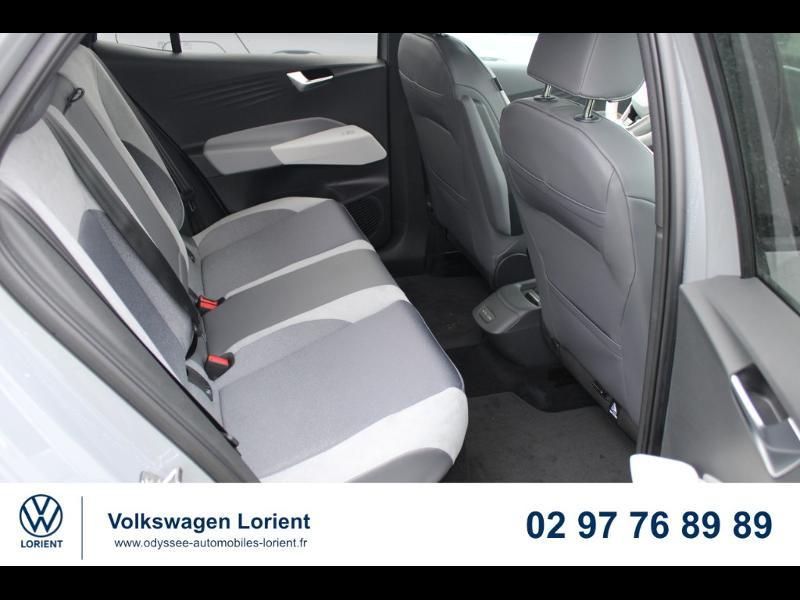 Photo 8 de l'offre de VOLKSWAGEN ID.3 204ch 1st Plus à 37990€ chez Odyssée Automobiles - Volkswagen Lorient