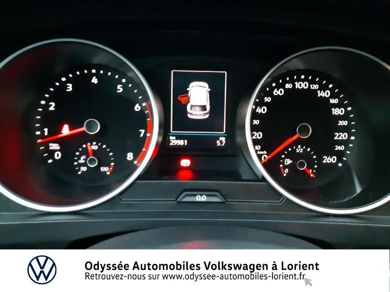 Photo 9 de l'offre de VOLKSWAGEN Tiguan 1.5 TSI EVO 150ch Connect Euro6d-T à 27970€ chez Odyssée Automobiles - Volkswagen Lorient