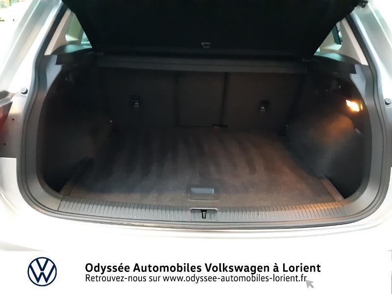 Photo 12 de l'offre de VOLKSWAGEN Tiguan 1.5 TSI EVO 150ch Connect Euro6d-T à 27970€ chez Odyssée Automobiles - Volkswagen Lorient