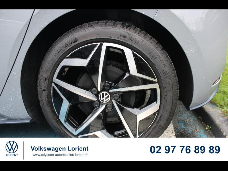 Photo 10 de l'offre de VOLKSWAGEN ID.3 204ch 1st Plus à 37990€ chez Odyssée Automobiles - Volkswagen Lorient