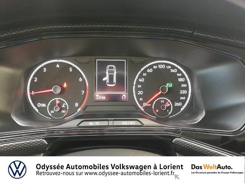 Photo 9 de l'offre de VOLKSWAGEN T-Cross 1.0 TSI 115ch Lounge DSG7 à 21480€ chez Odyssée Automobiles - Volkswagen Lorient
