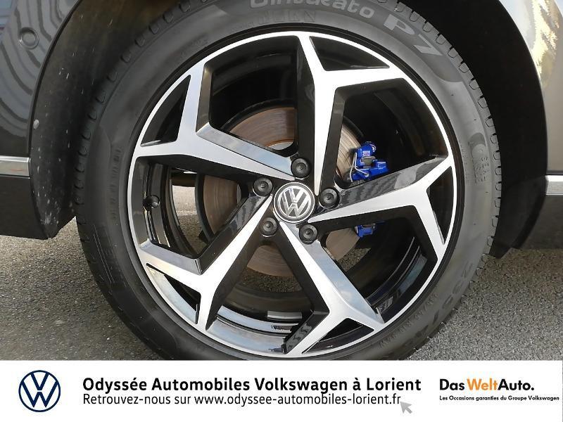 Photo 13 de l'offre de VOLKSWAGEN Passat SW 1.4 TSI 218ch Hybride Rechargeable GTE DSG6 à 36980€ chez Odyssée Automobiles - Volkswagen Lorient
