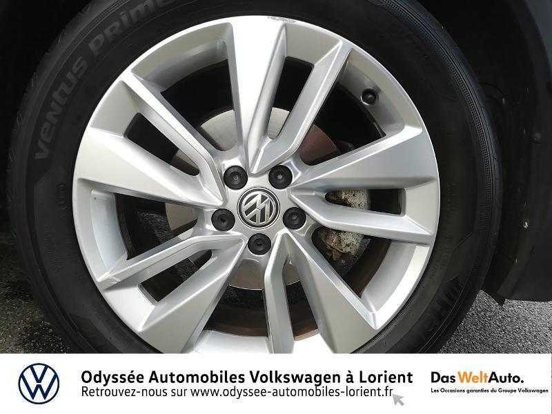 Photo 15 de l'offre de VOLKSWAGEN T-Cross 1.0 TSI 115ch Lounge à 18980€ chez Odyssée Automobiles - Volkswagen Lorient