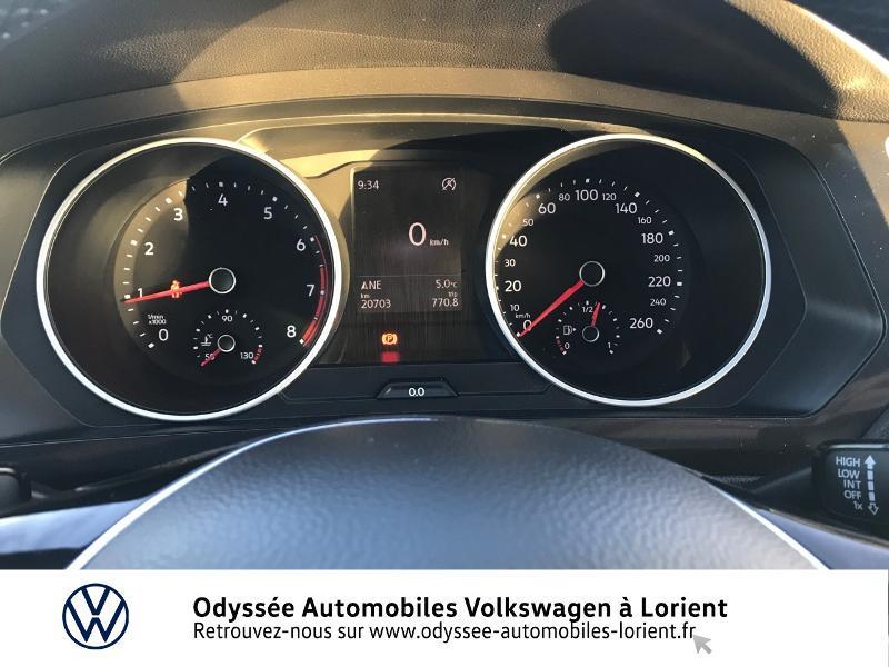 Photo 9 de l'offre de VOLKSWAGEN Tiguan 1.5 TSI EVO 150ch Connect Euro6d-T à 28970€ chez Odyssée Automobiles - Volkswagen Lorient