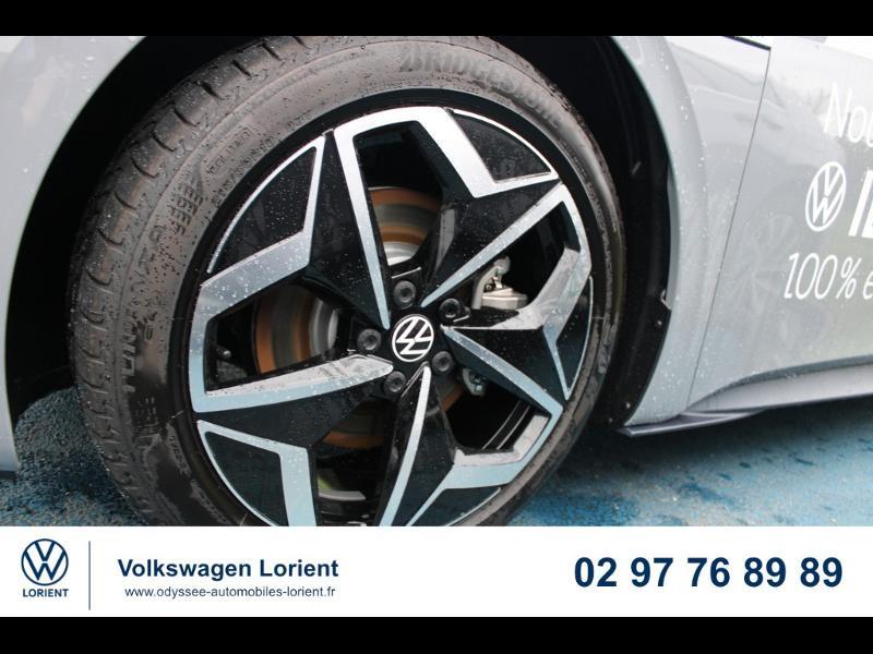 Photo 11 de l'offre de VOLKSWAGEN ID.3 204ch 1st Plus à 37990€ chez Odyssée Automobiles - Volkswagen Lorient