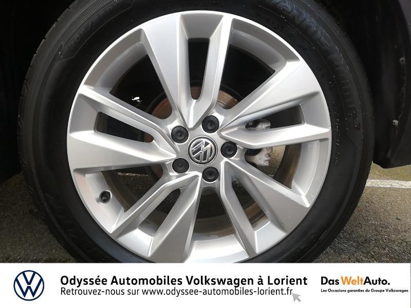 Photo 16 de l'offre de VOLKSWAGEN T-Cross 1.0 TSI 115ch Lounge DSG7 à 21480€ chez Odyssée Automobiles - Volkswagen Lorient