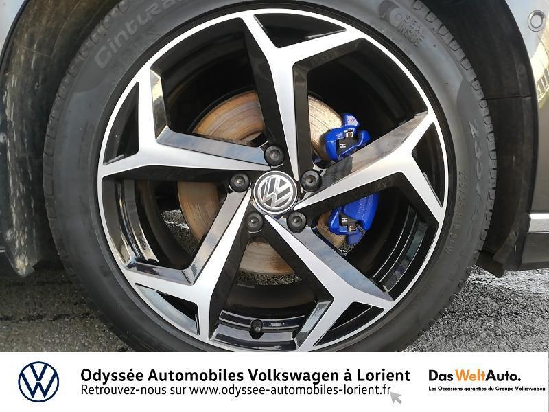 Photo 14 de l'offre de VOLKSWAGEN Passat SW 1.4 TSI 218ch Hybride Rechargeable GTE DSG6 à 36980€ chez Odyssée Automobiles - Volkswagen Lorient