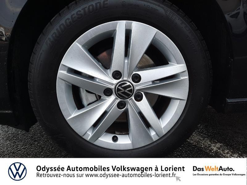 Photo 15 de l'offre de VOLKSWAGEN Golf 2.0 TDI SCR 115ch Life Business 1st 109g à 26480€ chez Odyssée Automobiles - Volkswagen Lorient