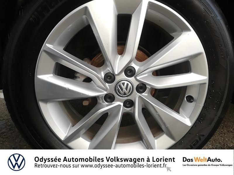 Photo 13 de l'offre de VOLKSWAGEN T-Cross 1.0 TSI 115ch Lounge DSG7 à 21480€ chez Odyssée Automobiles - Volkswagen Lorient