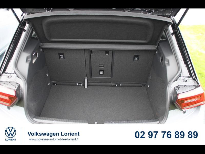 Photo 9 de l'offre de VOLKSWAGEN ID.3 204ch 1st Plus à 37990€ chez Odyssée Automobiles - Volkswagen Lorient