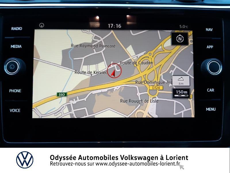 Photo 8 de l'offre de VOLKSWAGEN Tiguan 1.5 TSI EVO 150ch Connect Euro6d-T à 27970€ chez Odyssée Automobiles - Volkswagen Lorient