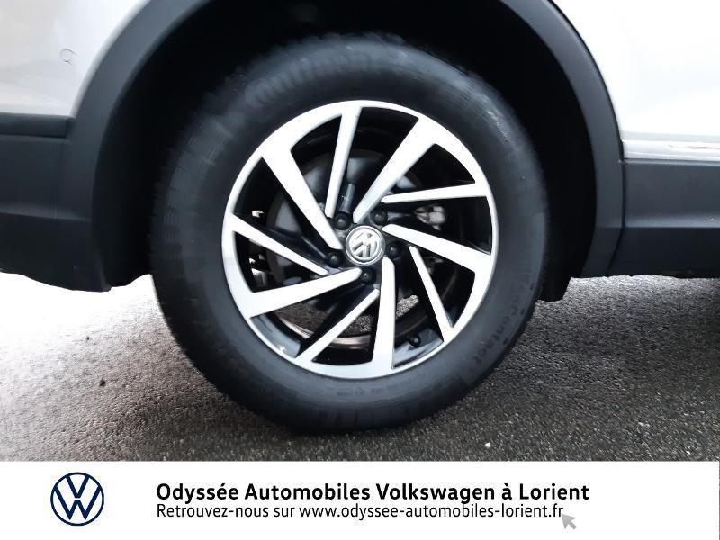 Photo 16 de l'offre de VOLKSWAGEN Tiguan 1.5 TSI EVO 150ch Connect Euro6d-T à 27970€ chez Odyssée Automobiles - Volkswagen Lorient