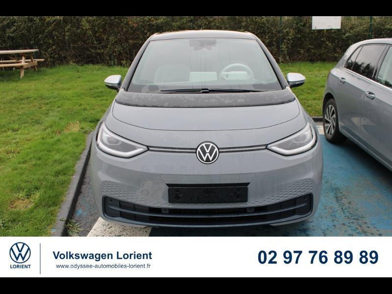 Photo 2 de l'offre de VOLKSWAGEN ID.3 204ch 1st Plus à 37990€ chez Odyssée Automobiles - Volkswagen Lorient