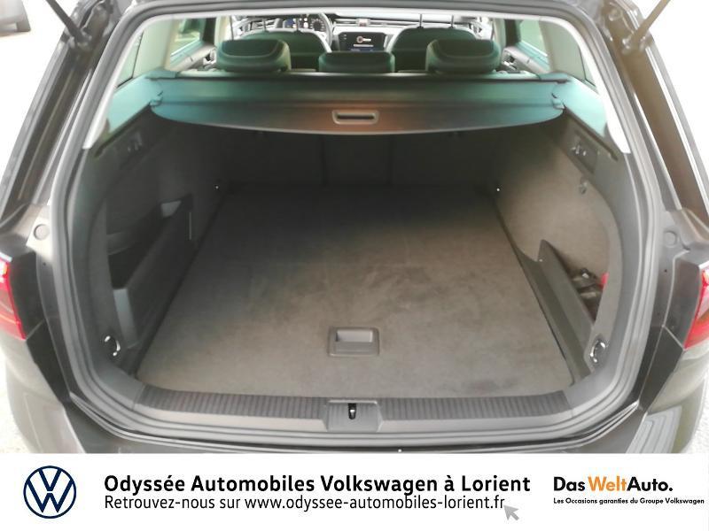 Photo 12 de l'offre de VOLKSWAGEN Passat SW 1.4 TSI 218ch Hybride Rechargeable GTE DSG6 à 36980€ chez Odyssée Automobiles - Volkswagen Lorient