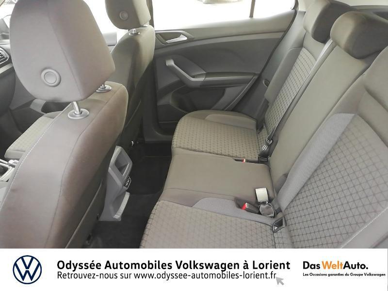 Photo 11 de l'offre de VOLKSWAGEN T-Cross 1.0 TSI 115ch Lounge à 18980€ chez Odyssée Automobiles - Volkswagen Lorient