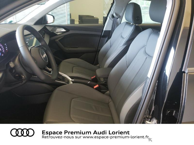 Photo 7 de l'offre de AUDI A1 Citycarver 30 TFSI 116ch Design Luxe S tronic 7 à 29990€ chez Odyssée Automobiles - Volkswagen Lorient