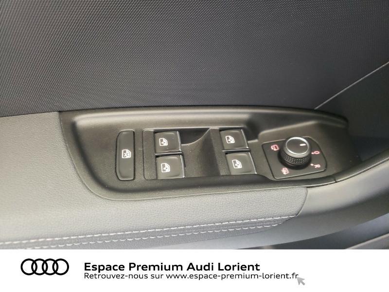 Photo 11 de l'offre de AUDI A1 Citycarver 30 TFSI 116ch Design Luxe S tronic 7 à 29990€ chez Odyssée Automobiles - Volkswagen Lorient