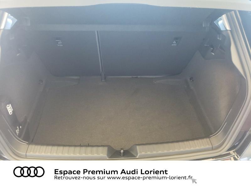 Photo 13 de l'offre de AUDI A1 Citycarver 30 TFSI 116ch Design Luxe S tronic 7 à 29990€ chez Odyssée Automobiles - Volkswagen Lorient