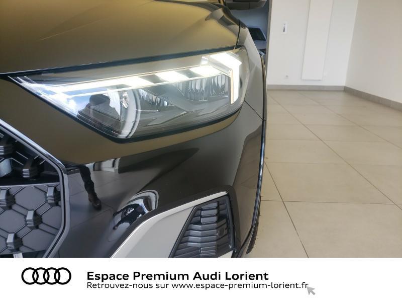 Photo 14 de l'offre de AUDI A1 Citycarver 30 TFSI 116ch Design Luxe S tronic 7 à 29990€ chez Odyssée Automobiles - Volkswagen Lorient