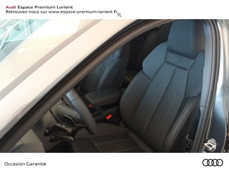 Photo 7 de l'offre de AUDI A3 Sportback 40 TFSI e 204ch S line S tronic 6 à 45490€ chez Odyssée Automobiles - Volkswagen Lorient