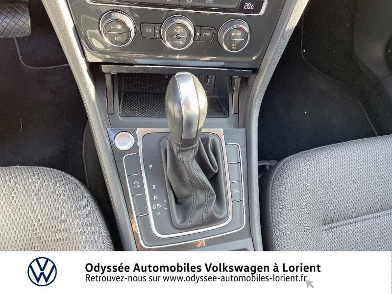 Photo 10 de l'offre de VOLKSWAGEN Golf 1.5 TSI EVO 150ch Match DSG7 Euro6d-T 5p à 22830€ chez Odyssée Automobiles - Volkswagen Lorient