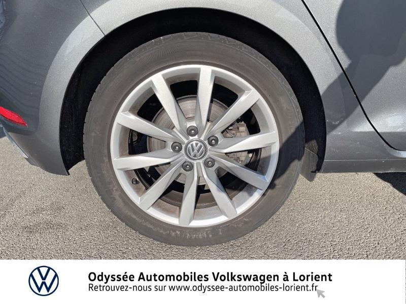 Photo 15 de l'offre de VOLKSWAGEN Golf 1.5 TSI EVO 150ch Match DSG7 Euro6d-T 5p à 22830€ chez Odyssée Automobiles - Volkswagen Lorient