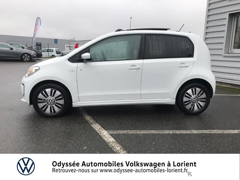 Photo 2 de l'offre de VOLKSWAGEN e-up! 82ch 5p à 9930€ chez Odyssée Automobiles - Volkswagen Lorient