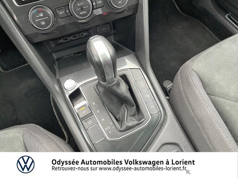Photo 10 de l'offre de VOLKSWAGEN Tiguan Allspace 2.0 TDI 150ch Carat DSG7 Euro6d-T à 34890€ chez Odyssée Automobiles - Volkswagen Lorient