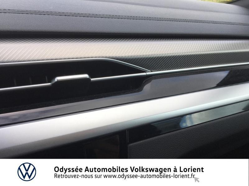 Photo 20 de l'offre de VOLKSWAGEN Arteon 2.0 TDI 150ch BlueMotion Technology R-line DSG7 à 39999€ chez Odyssée Automobiles - Volkswagen Lorient