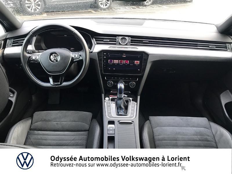 Photo 6 de l'offre de VOLKSWAGEN Passat SW 1.4 TSI 218ch GTE DSG6 à 29860€ chez Odyssée Automobiles - Volkswagen Lorient