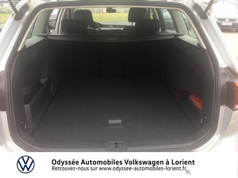 Photo 12 de l'offre de VOLKSWAGEN Passat SW 1.4 TSI 218ch Hybride Rechargeable GTE Business DSG6 à 37990€ chez Odyssée Automobiles - Volkswagen Lorient