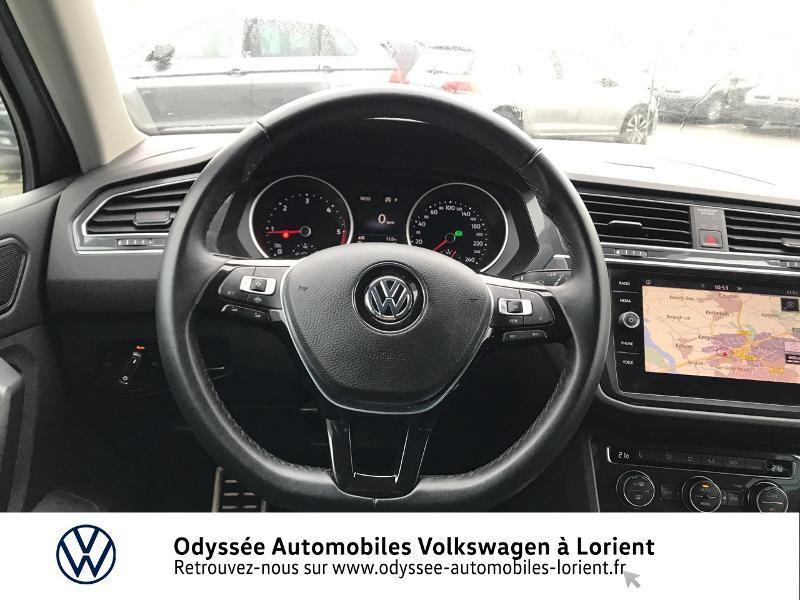 Photo 7 de l'offre de VOLKSWAGEN Tiguan 2.0 TDI 150ch Connect DSG7 Euro6d-T à 28930€ chez Odyssée Automobiles - Volkswagen Lorient