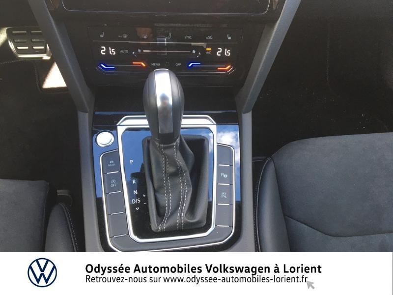 Photo 10 de l'offre de VOLKSWAGEN Arteon ShootingBrake 2.0 TDI EVO 150ch R-Line DSG7 à 46990€ chez Odyssée Automobiles - Volkswagen Lorient