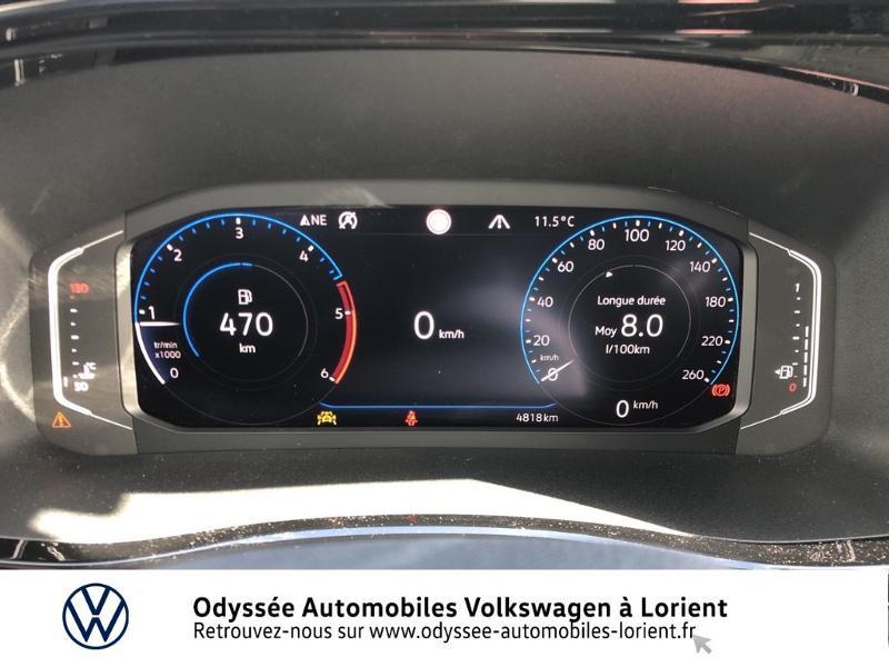 Photo 8 de l'offre de VOLKSWAGEN Multivan 2.0 TDI 150ch BlueMotion Technology Carat Edition Euro6d-T à 59960€ chez Odyssée Automobiles - Volkswagen Lorient