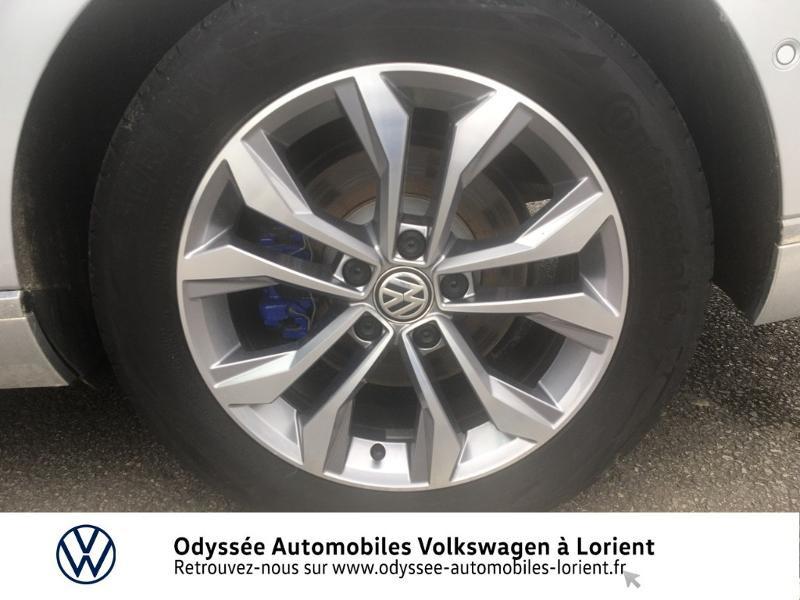 Photo 13 de l'offre de VOLKSWAGEN Passat SW 1.4 TSI 218ch Hybride Rechargeable GTE Business DSG6 à 37990€ chez Odyssée Automobiles - Volkswagen Lorient