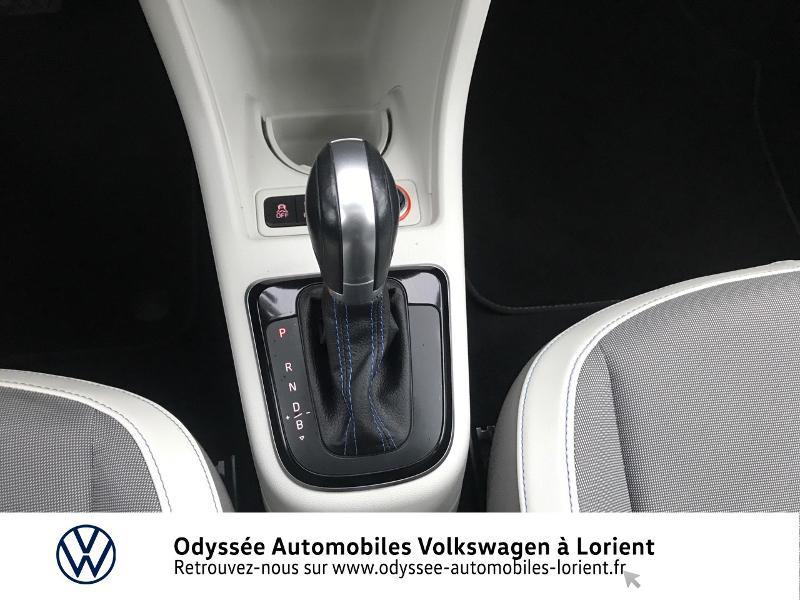 Photo 10 de l'offre de VOLKSWAGEN e-up! 82ch 5p à 9930€ chez Odyssée Automobiles - Volkswagen Lorient