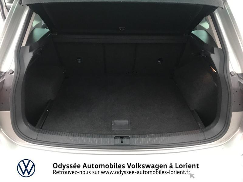 Photo 12 de l'offre de VOLKSWAGEN Tiguan 1.5 TSI EVO 150ch Connect Euro6d-T à 24980€ chez Odyssée Automobiles - Volkswagen Lorient