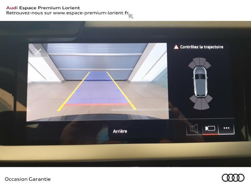 Photo 17 de l'offre de AUDI A3 Sportback 40 TFSI e 204ch S line S tronic 6 à 45490€ chez Odyssée Automobiles - Volkswagen Lorient