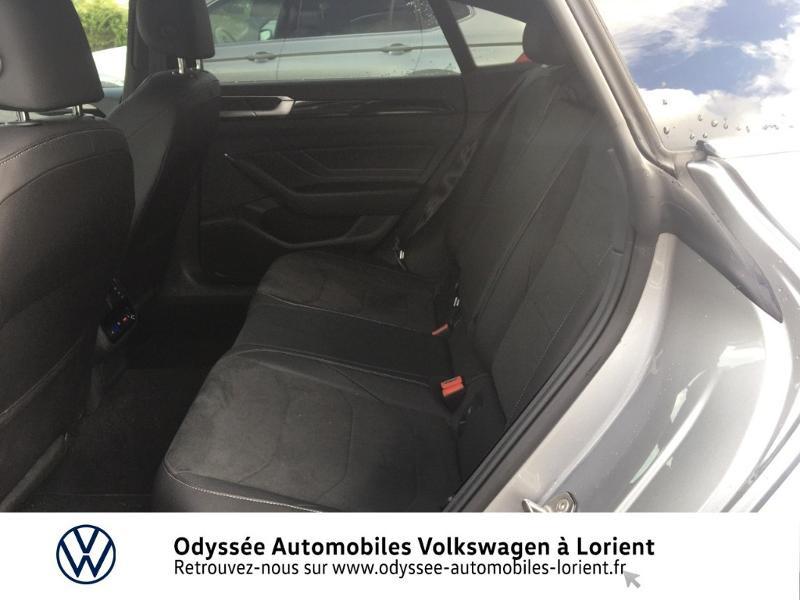 Photo 11 de l'offre de VOLKSWAGEN Arteon 2.0 TDI 150ch BlueMotion Technology R-line DSG7 à 39999€ chez Odyssée Automobiles - Volkswagen Lorient