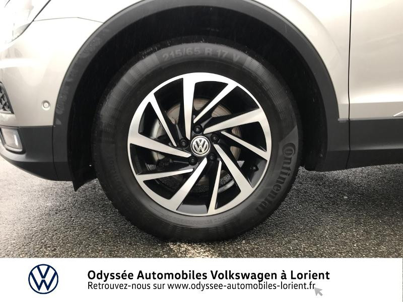 Photo 15 de l'offre de VOLKSWAGEN Tiguan 2.0 TDI 150ch Connect DSG7 Euro6d-T à 28930€ chez Odyssée Automobiles - Volkswagen Lorient