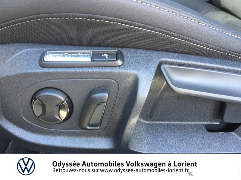 Photo 18 de l'offre de VOLKSWAGEN Arteon ShootingBrake 2.0 TDI EVO 150ch R-Line DSG7 à 46990€ chez Odyssée Automobiles - Volkswagen Lorient