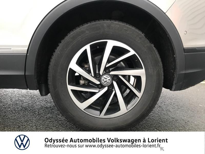 Photo 16 de l'offre de VOLKSWAGEN Tiguan 1.5 TSI EVO 150ch Connect Euro6d-T à 24980€ chez Odyssée Automobiles - Volkswagen Lorient