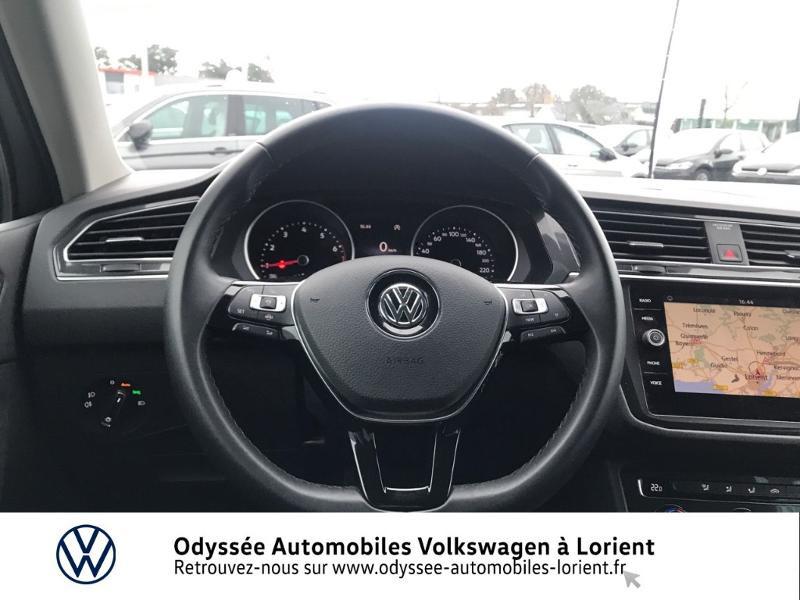 Photo 9 de l'offre de VOLKSWAGEN Tiguan 1.5 TSI EVO 150ch Connect Euro6d-T à 24980€ chez Odyssée Automobiles - Volkswagen Lorient