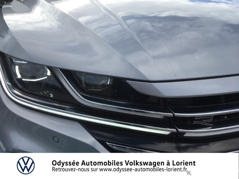 Photo 18 de l'offre de VOLKSWAGEN Arteon 2.0 TDI 150ch BlueMotion Technology R-line DSG7 à 39999€ chez Odyssée Automobiles - Volkswagen Lorient