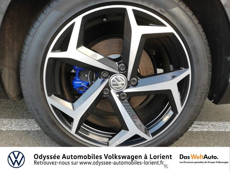 Photo 16 de l'offre de VOLKSWAGEN Passat SW 1.4 TSI 218ch Hybride Rechargeable GTE DSG6 à 33980€ chez Odyssée Automobiles - Volkswagen Lorient