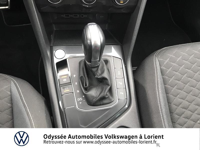 Photo 10 de l'offre de VOLKSWAGEN Tiguan 2.0 TDI 150ch Connect DSG7 Euro6d-T à 28930€ chez Odyssée Automobiles - Volkswagen Lorient