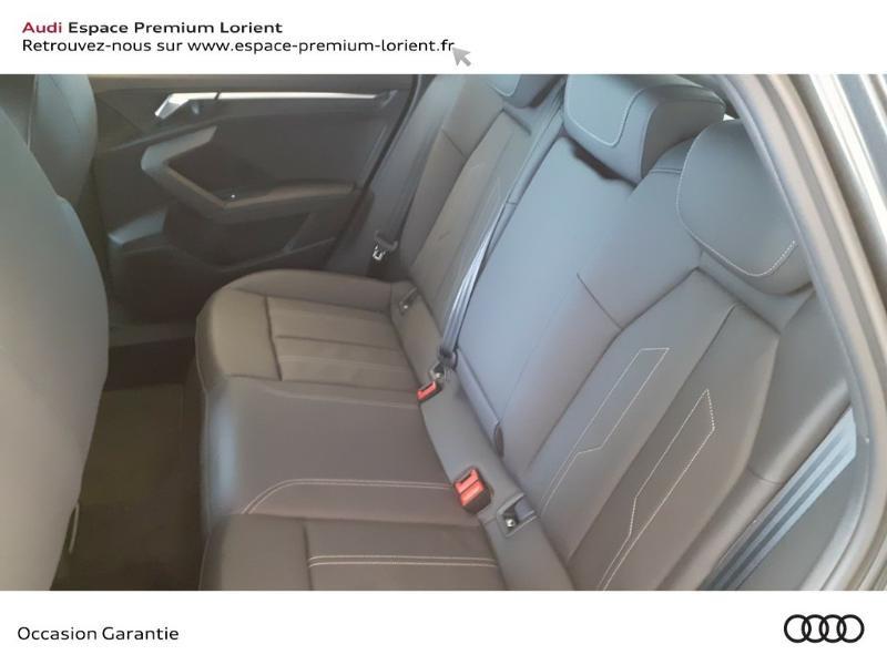 Photo 8 de l'offre de AUDI A3 Sportback 40 TFSI e 204ch S line S tronic 6 à 45490€ chez Odyssée Automobiles - Volkswagen Lorient