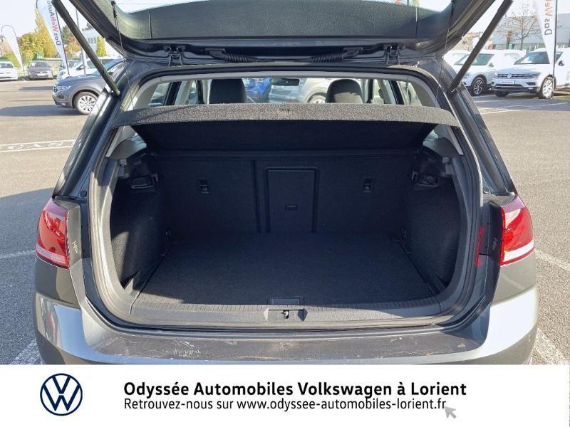 Photo 12 de l'offre de VOLKSWAGEN Golf 1.5 TSI EVO 150ch Match DSG7 Euro6d-T 5p à 22830€ chez Odyssée Automobiles - Volkswagen Lorient